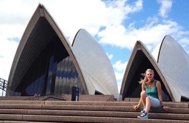 Rencontres idées à Sydney