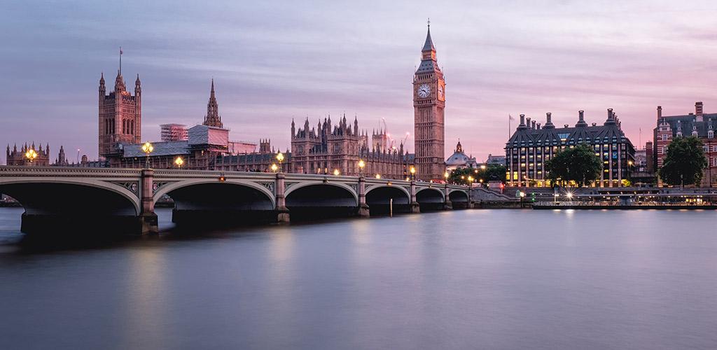 Meilleures rencontres en ligne à Londres