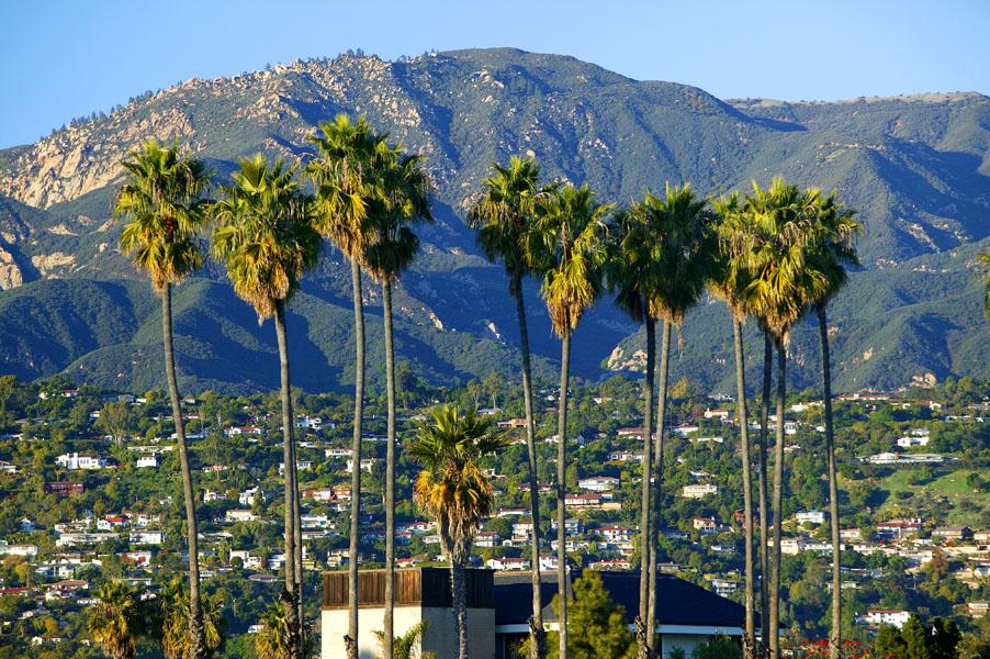 Santa Barbara en ligne rencontres