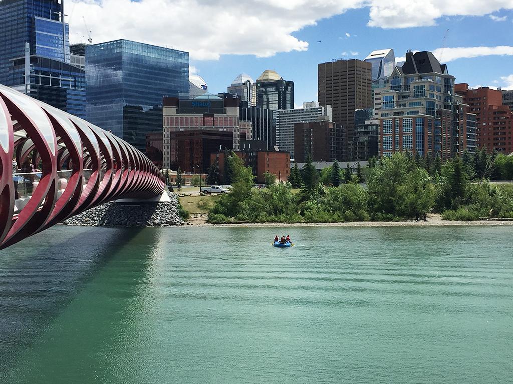 Rencontres en ligne gratuites à Calgary Canada