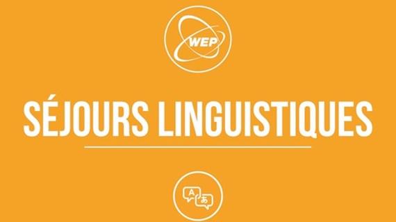 s u00e9jours linguistiques    suivre des cours de langue